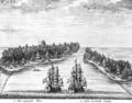 Het eiland Moa en Insou Nieuw Guinea 1726 Van Keulen.png