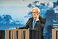 High-level Conference on Energy 'Europe's Future Electricity Market' Jerzy Buzek (37131471256).jpg
