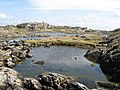 High-tide pools - geograph.org.uk - 1578265.jpg