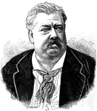 Hippolyte de Villemessant - Hippolyte de Villemessant