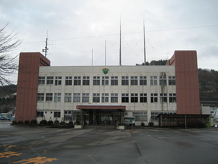 平川市 - Wikiwand