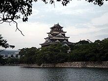 Thesis Statement Examples For Essays Sengoku And Edo Periods  Hiroshima Castle Compare Contrast Essay Examples High School also Thesis Statement For Argumentative Essay Hiroshima  Wikipedia High School Essay Topics