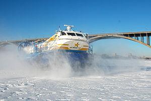 Hivus-48 hovercraft in winter on the Oka river.jpg