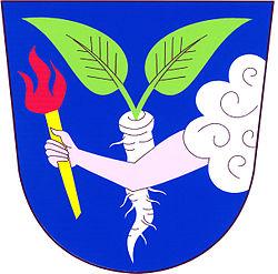 Hlizov CZ CoA
