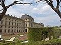 Hofgarten und Residenz Würzburg 07.JPG