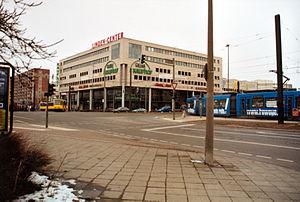 Neu-Hohenschönhausen - Image: Hohenschönhausen Prerower Platz 01