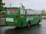 Hokumon bus Ki200F 0162rear.JPG