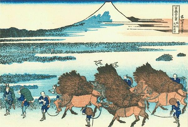 600px-Hokusai31_ono-shinden.jpg