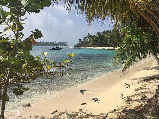 Holandes Cayes - San Blas Islands - Panama - panoramio (7)