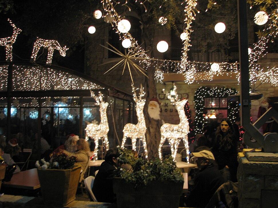 Holiday of Holidays festival