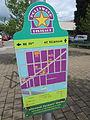 Hollywood District sign, Portland, Oregon (2014).JPG