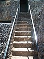 Homestead FL Coral Castle tower stairs01.jpg