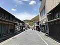 Hommachi-dori Street in Tsuwano, Kanoashi, Shimane 1.jpg