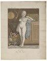 Homo sapiens - Albino - 1700-1880 - Print - Iconographia Zoologica - Special Collections University of Amsterdam - UBA01 IZ19600160.tif