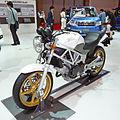 Honda VTR STYLE II at the Tokyo Motor Show 2009-1).JPG