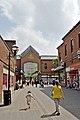 Hope Street - The Galleries - geograph.org.uk - 932787.jpg