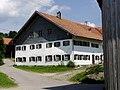 Hopferau - Heimen - Bauernhof östl OR.jpg