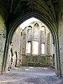 Hore Abbey, Caiseal, Éire - 31644836437.jpg