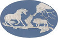 Horse Frightened by a Lion by Josiah Wedgwood.jpg
