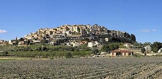 Horta de Sant Joan - Horta de Sant Joan
