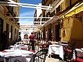 """Hotel """" La Rondegna"""" il ristorante - panoramio.jpg"""