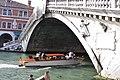 Hotel Ca' Sagredo - Grand Canal - Rialto - Venice Italy Venezia - Creative Commons by gnuckx - panoramio - gnuckx (38).jpg