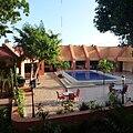 Hotel Plaza Meridor Calle 70 ^541 esq 67 Mérida, Yucatán, Мексика - panoramio (1).jpg