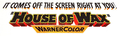 House of Wax (Film) Logo.png