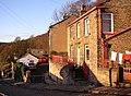 Houses, Hough, Northowram - geograph.org.uk - 630898.jpg