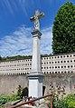 Hradište pod Vrátnom kríž pri cintoríne.jpg