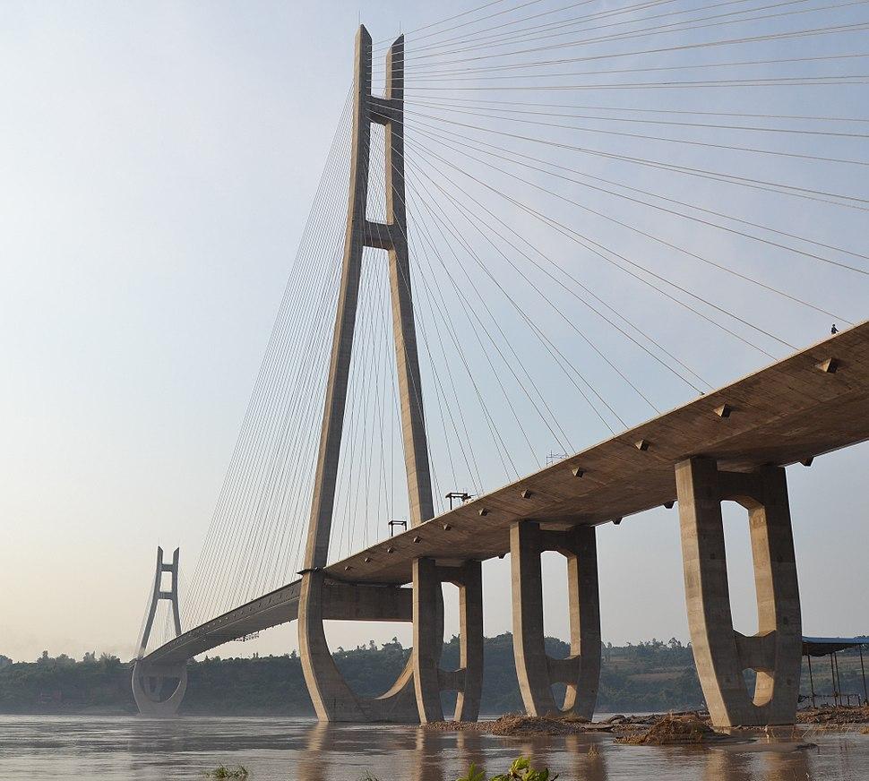 Huangyi Yangtze River Bridge.JPG