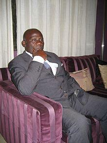biographie joseph ngoue