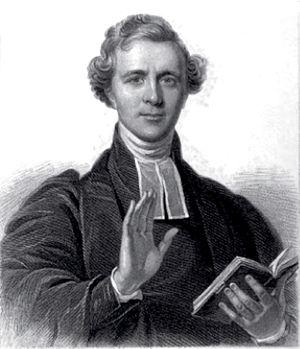 Hugh M'Neile - Image: Hugh Boyd M'Neile (1839)