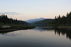 Hume Lake View from Camp Shore.jpg
