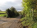 Hundall - Approaching Windmill Lane - geograph.org.uk - 1016552.jpg