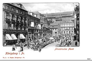 Altstadt (Königsberg)