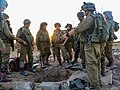 IDF Paratroopers Operate Within Gaza.jpg