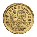 INC-3045-r Солид. Грациан. Ок. 367—375 гг. (реверс).png