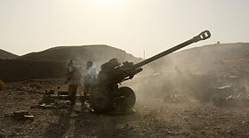 ISAF Soldiers Fire a 105mm Light Gun MOD 45149844.jpg