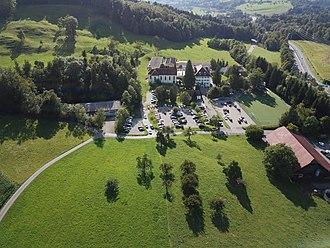 International School of Zug and Luzern - ISZL Zug Campus Baar