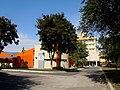 Iaşi , Faculty of Hydro-techics , Geodesy and Environmental Engineering1.jpg