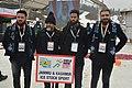Icestock Team india.jpg