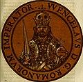 Icones imperatorvm romanorvm, ex priscis numismatibus ad viuum delineatae, and breui narratione historicâ (1645) (14766592633).jpg