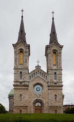 Iglesia Estonia Evangélica Luterana, Tallinn, Estonia, 2012-08-05, DD 04.JPG