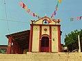 Iglesia de Cruz de Cunduacan Siglo XVIII. - panoramio (3).jpg