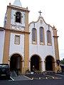 Igreja de Nossa Senhora da Conceição, Velas, ilha de São Jorge, Açores.JPG