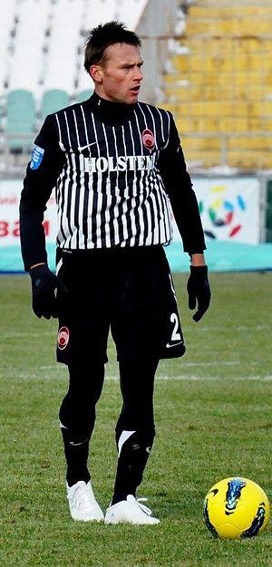 Ilya Galiuza