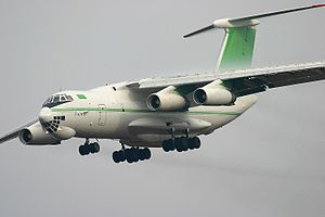 Ilyushin Il-76TD of the Air Force of Libya.jpg