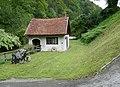 Im Tal der Feitelmacher, Trattenbach - Mühle an der Wegscheid (02).jpg