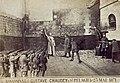 Image appert ernest charles photomontage representant lassassinat de gustave chaudey a la prison sainte-pe 352016 (cropped).jpg